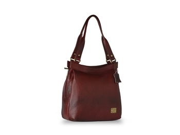 Women Leather Ladies Handbags For Women (Pure Leather Bag)