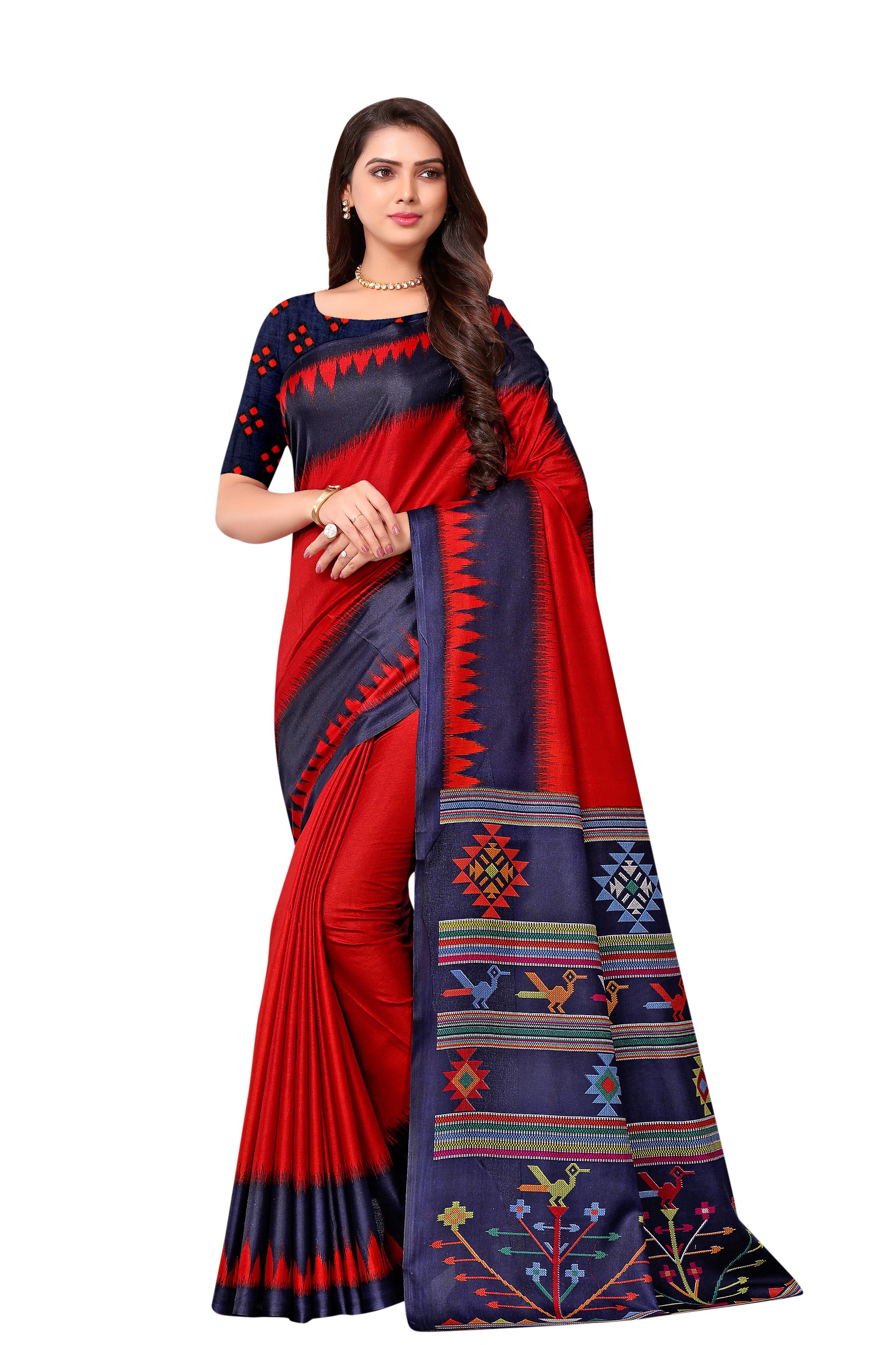4d0676cb28d Jaanvi Fashion Designs Online Store - Shop latest Jaanvi Fashion Art Silk  Sarees