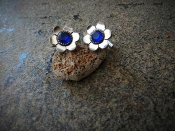 German Silver Handmade Toe Rings