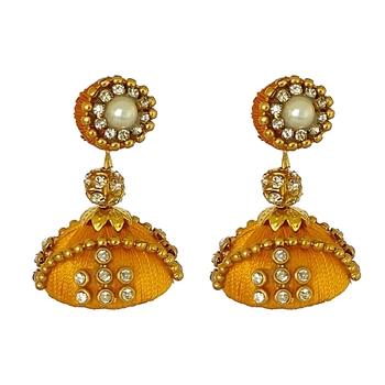 Gold designer-jewellery