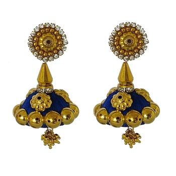 Blue Designer Jewellery