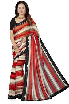 962bf0f68cdf19 Net Sarees | Buy Net Sarees Online Shopping India