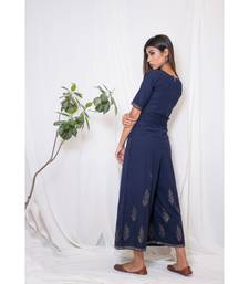 e084b4013dc14 Indo Western Dress: Buy Indo Western Gown, Lehenga, Saree, Kurtis ...