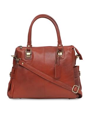 Musqari'S Multipurpose Stylish Leather Crossbody Sling Bag For Ladies Cum Shoulderbag | Handbag | Hobo Bag | Tote Bag