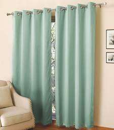 ROSARA HOME Erba Blackout-Set Of 2 Curtains