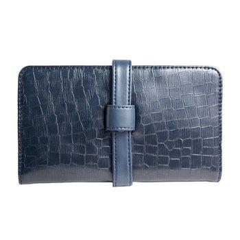 Broke Mate Clutch Wallet - Blue