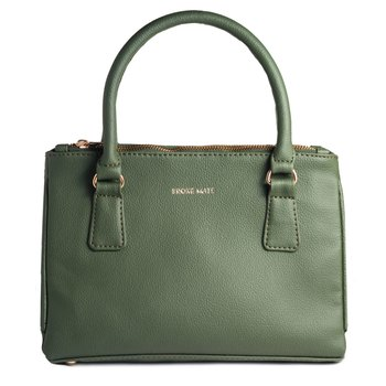 Broke Mate Chic Sling Handbag - Green