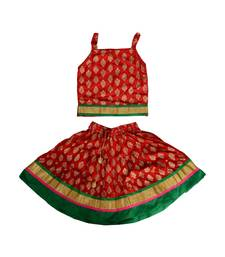 Kids Lehenga Online Buy Lehenga Choli Designs For Kids