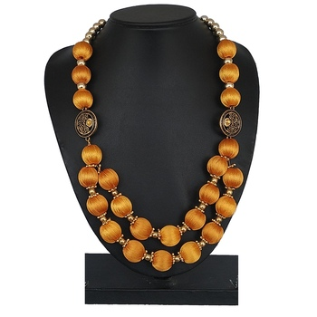 Gold Party Jewellery