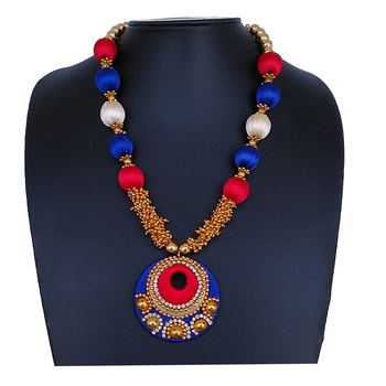 Multicolor Party Jewellery
