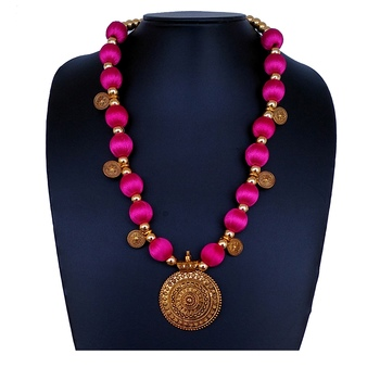 Pink Party Jewellery