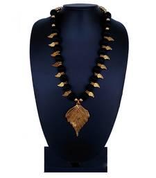 Black party-jewellery