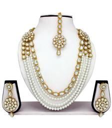 Eid Jewellery Online 2020 Gold