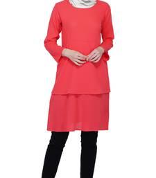 Poppy Petal Dress By Ruqsar