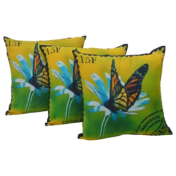 Reme 3D Printed Cushion Cover Set Of 3