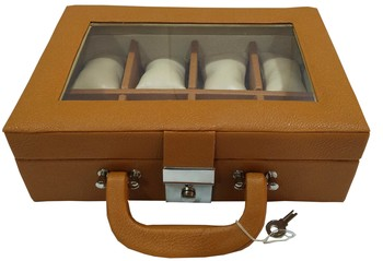 Shree Shyam Products Watch Display and Jewellery Organiser Case