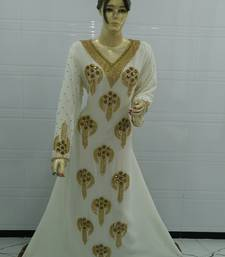 Dubai Kaftan Dress Moroccan Kaftan Dress