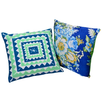 Reme Floral Printed Cushion Covers