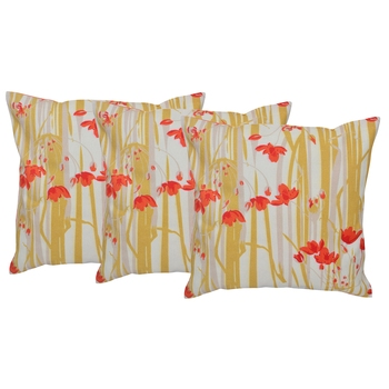 Reme Floral Printed Cushion Covers For Sofa