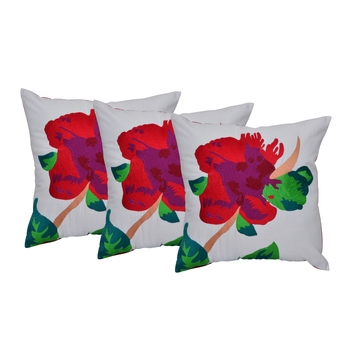 Printed Velvet Cushion Pillow Covers By Reme