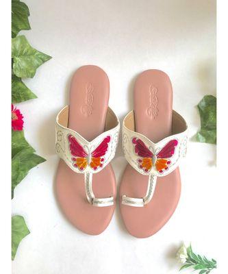 Butterfly Kolapuri