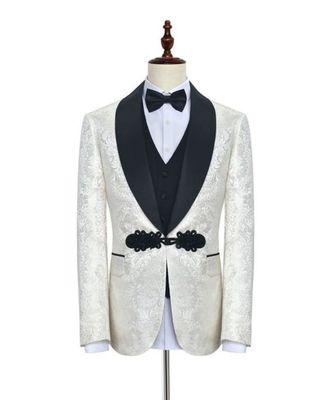 white Latest Design Blazer Coat