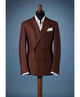 maroon Latest Design Blazer Coat