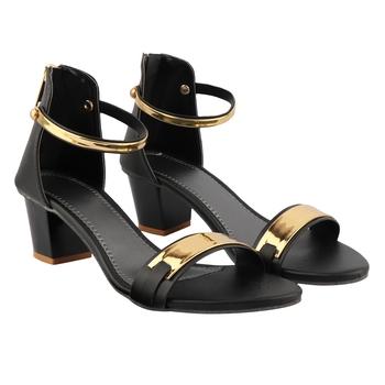 Black Heel For Women