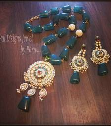 Buy Neem ki Urli Set necklace-set online