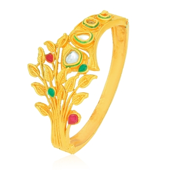 Yellow diamond bangles-and-bracelets