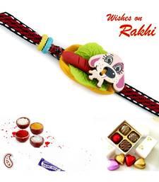 Best Buddy Rakhi For Kids