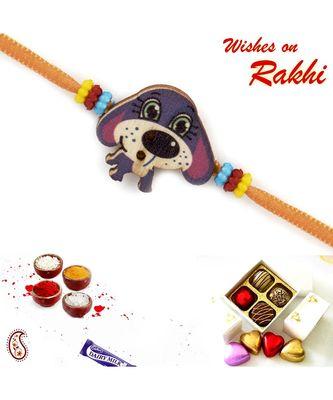 My Best Friend Rakhi For Kids