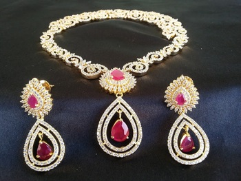 Multicolor jewellery