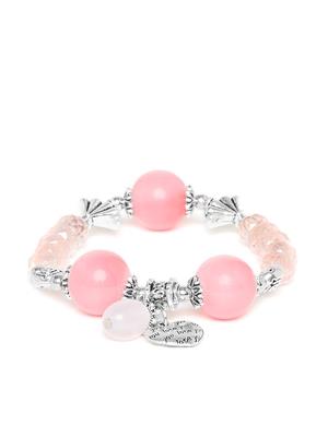 Zerokaatapink Bracelets