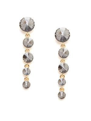 Zerokaatagrey Earrings