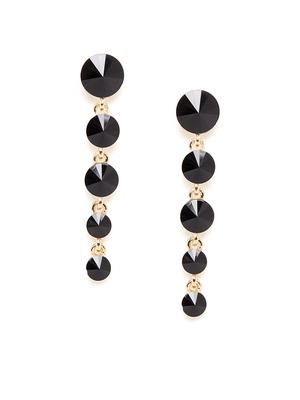Zerokaatablack Earrings