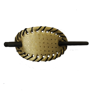 Beige Hair Accessories