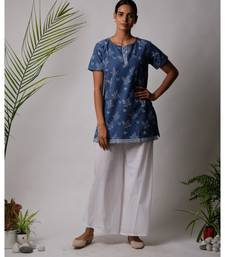 Frances Short Cotton kurta