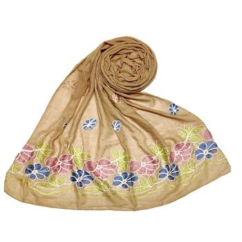Brown  Premium Diamond Flower
