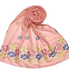 Pink  Premium Diamond Flower