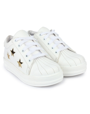 multicolor synthetic Casual Shoes For Women