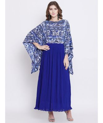 Aphrodite Sequin Maxi Dress