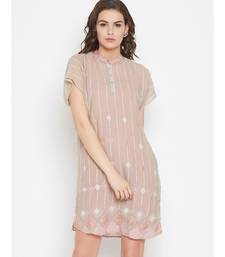 Pasteline Sequins Dress