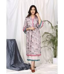 Afaa Layered Kurta Dress
