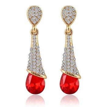 Stylish Valentine's Day Gift Fancy Party Wear Earrings For Girls & Women
