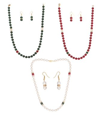 Multicolor Jewellery Combo