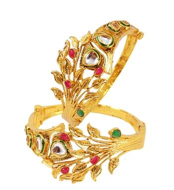 Multicolor Bangles And Bracelets