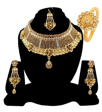 Brown Necklaces