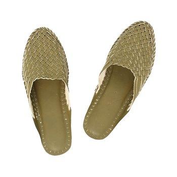 Seaweed Mens shoe