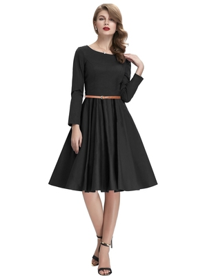 Black Color Satin Western Short Top